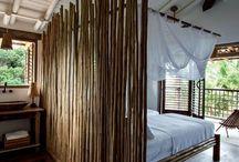 idée intérieur bungalow