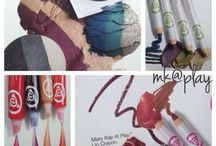 Mary Kay / Mary Kay products n ideas