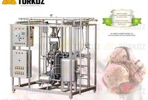 Türköz Machinery - June 2016 / Türköz Machinery, Production Process, Products, Products from made our products, Our Global Philosophy, Vision and Goals...