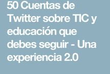 Twitter Docentes