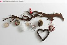 & so this is Christmas... / All things festive. Decor, gifts & DIY...