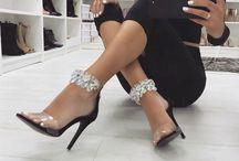 Claudine Fashion Shoes