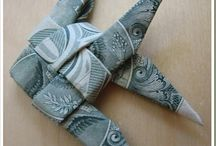money origami/projects / by Jan Caspers