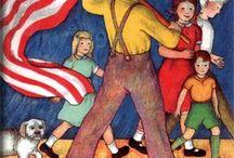 Summer Reading for Children / Great books for the great days of lemonade