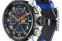 Jura Watches
