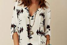 Fashion / by Trisha Henson