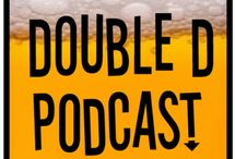 Double D Podcast / DeHoag, Diaz and Duran talk beer, sports, science, candy and more in this hilarious round table.