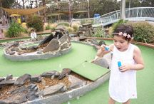 Phillip Island VIC - Travel with Kids / Where to go and what to do in Phillip Island, Victoria, Australia. Family-friendly travel