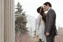 Novias Matrimonio Civil