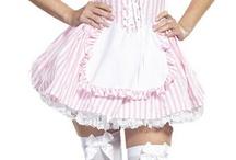 Fashion ✄ Costume (Sweet)