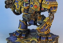 Warhammer 40k - Thousand Sons