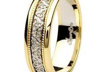 alianças de bodas de prata