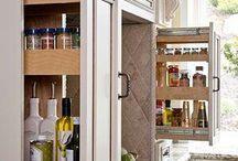 устройство кухни