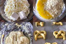Fathead dough recipes