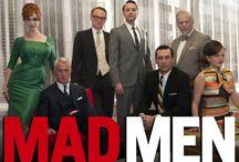 Serie TELEVISIVA Mad Men