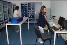 Inauguração da Unidade de Longa Duração e Manutenção - Fundação Fernando Pessoa (ULDM-FFP ) / A ULDM - FFP, incluída na Rede Nacional dos Cuidados Continuados Integrados, tem as suas instalações no 3º andar do Hospital-Escola da Universidade Fernando Pessoa, no Município de Gondomar.