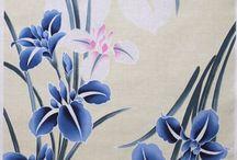 kimono cloth   着物