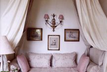 bedrooms / by Lisa Johnson