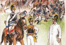 Historia / postacie historyczne na rysunkach i obrazach