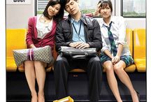 Movies-Asians / Asian Movies that I've watched