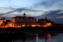 Block Island Hotels / by Block Island Tourism
