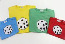 camisetas Baby Mandarina / Camisetas divertidas, personalizadas o de papás&hijos...