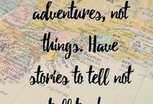 Das Abenteuer wartet