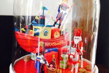 Decorations | Sinterklaas