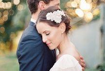 Wedding {Lisa & Marcelo//Beauty}