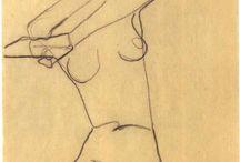 Female form / by Ursula Ruddy