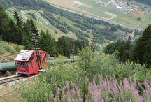 """RITOM / Una gita """"lavorativa"""" in Val Piora, 22 luglio 2015"""