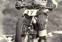 Motorcykel / Motorcykler