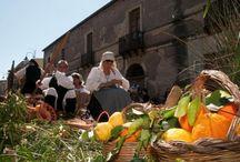Summer Events Muravera & Sardinia South East