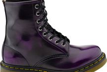 my love dr.Martens