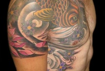 Nerd for Tattoos  / Tattoo and body ink art
