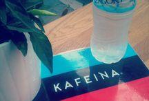 Kafeina / Cafe#bar#