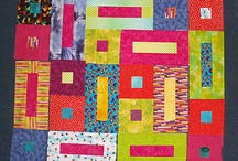 Quilts / Projects for Retirement