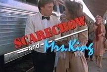 Favorite Television Shows and Movies / Scarecrow & Mrs King, Remington Steele, MacGyver and Others