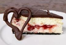 Cheesecakes / by Rosemary Kutcher Keeling