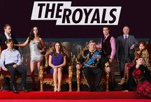 Love The Royals on E!