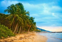 Best beaches of Margarita Island