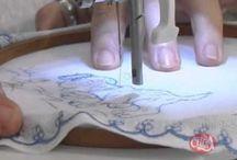 artesanato/ costura
