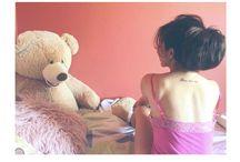 Diba's life / #lifestyle #happiness #life #blog #tattoo #vanlife