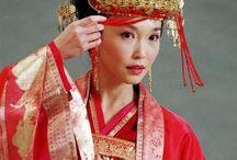 Wedding style from around the World