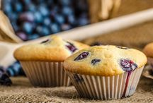 Weight loss / Have you ever tried to lose weight and succeeded but when you stop you quickly gain back your weight again?  The secret to succeed is a lifestyle change. I'll give you a recipe with blueberry muffin and information about how to succeed.
