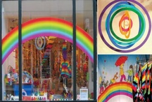 colourfull things that make me happy