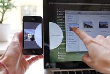 UX Design / UX Design Image Data