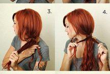 hair, Hair, HAIR <3