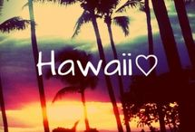 Hawaii Adventure / Inspiration for the next big trip!!! LA/Hawaii/Chicago