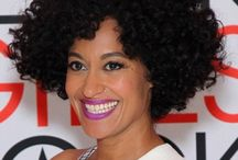 Tracee Ellis Ross Hair